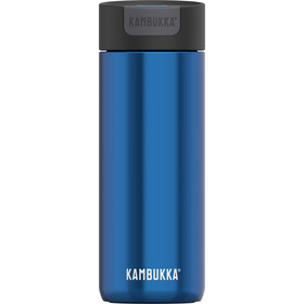 Kambukka Olympus Bottle 500ml, swirly blue